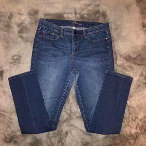 NY&Co soho skinny jeans size 12